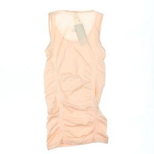 CALIA Carrie Underwood Seamless Tee Shirt Top Pink